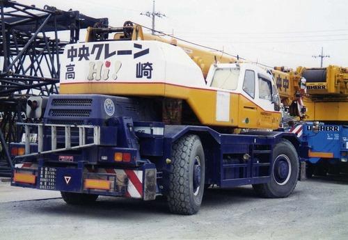 CREVO500