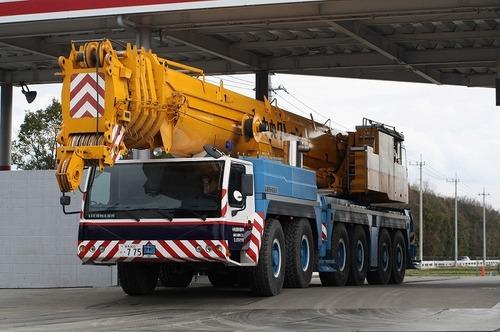 LTM1360N 2号機