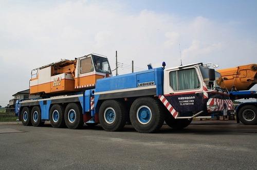 LTM1360N 1号機