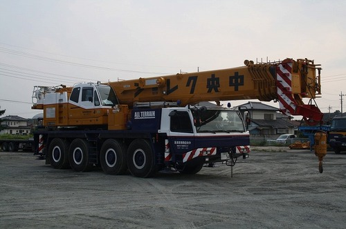 GA-1000N