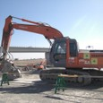 ZAXIS210LCK 2ポジ
