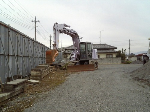 ZAXIS135UR